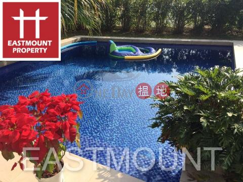 西貢 Greenfield Villa, Chuk Yeung Road 竹洋路松濤軒村屋出售-獨立大園, 私泳 | 物業 ID:2092松濤軒出售單位|松濤軒(Greenfield Villa)出售樓盤 (EASTM-SSKVE99)_0