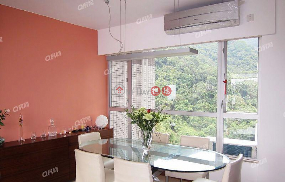 Property Search Hong Kong | OneDay | Residential, Rental Listings | Emerald Garden | 3 bedroom High Floor Flat for Rent