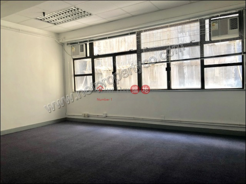 Yeung Iu Chi Commercial Building , High | Office / Commercial Property, Rental Listings | HK$ 13,500/ month