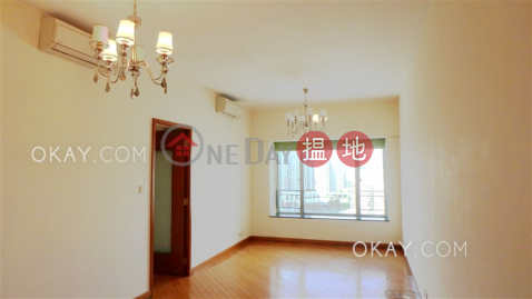 Charming 3 bedroom in Kowloon Station | Rental|Sorrento Phase 2 Block 2(Sorrento Phase 2 Block 2)Rental Listings (OKAY-R104446)_0