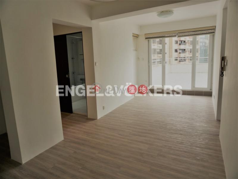西半山兩房一廳筍盤出租|住宅單位|嘉和苑(Glory Heights)出租樓盤 (EVHK11275)