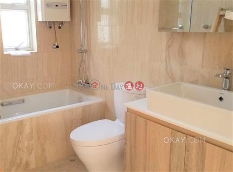 HK$ 42,000/ month, Block 45-48 Baguio Villa Western District, Elegant 2 bedroom with sea views, balcony | Rental