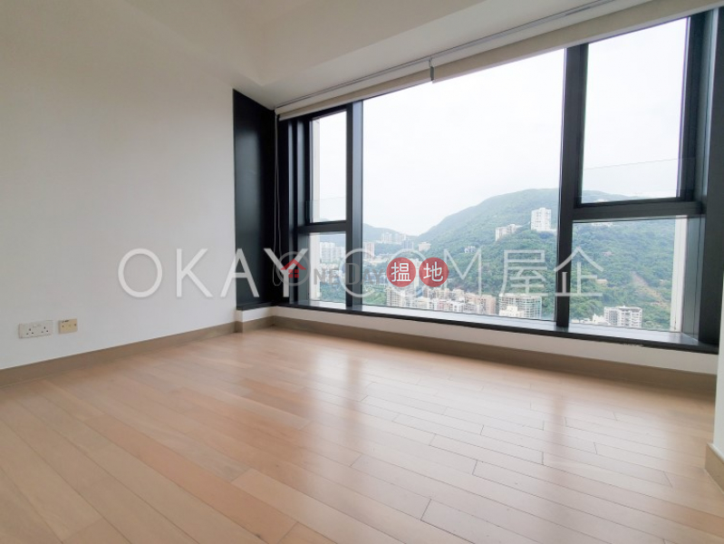 Property Search Hong Kong | OneDay | Residential Rental Listings | Stylish 3 bedroom on high floor with balcony | Rental