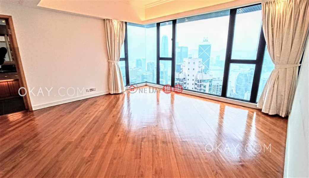 Property Search Hong Kong   OneDay   Residential Rental Listings   Rare 3 bedroom in Mid-levels Central   Rental