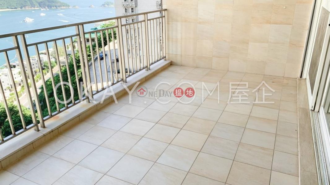 香港搵樓 租樓 二手盤 買樓  搵地   住宅 出租樓盤3房2廁,實用率高,連車位,露台淺水灣麗景園出租單位