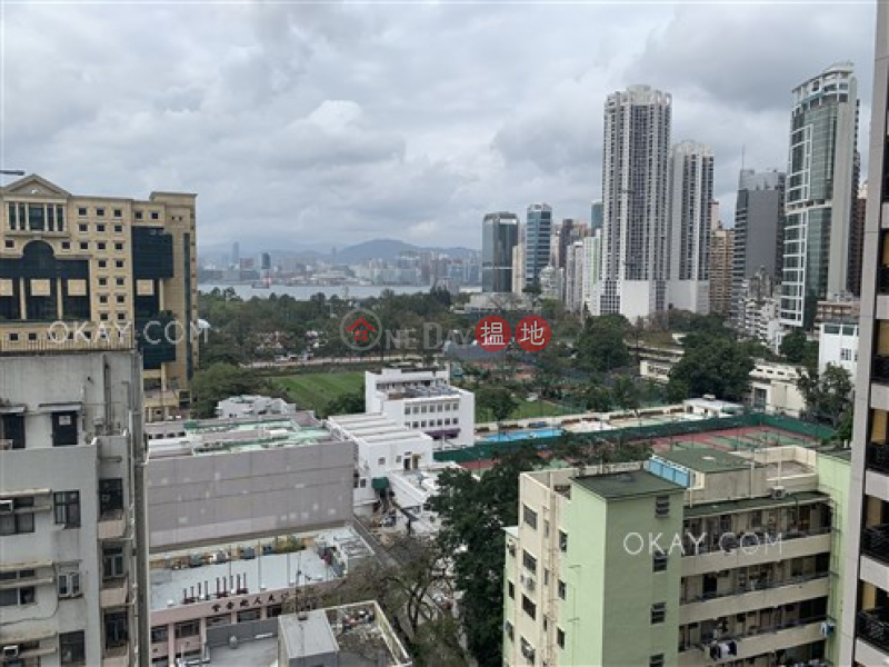 HK$ 15M | Jones Hive | Wan Chai District | Elegant 3 bedroom with balcony | For Sale
