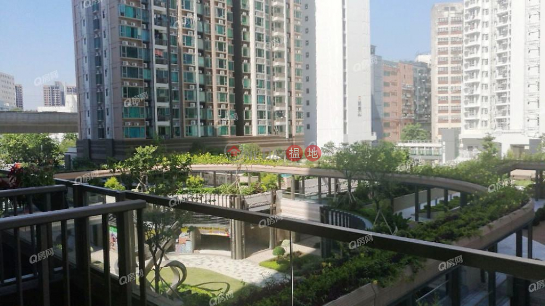 Yuccie Square | 2 bedroom Low Floor Flat for Rent 38 On Ning Road | Yuen Long, Hong Kong, Rental HK$ 14,500/ month