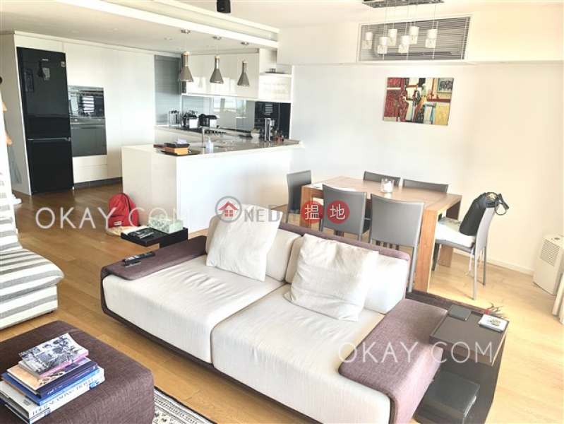 Property Search Hong Kong | OneDay | Residential | Sales Listings, Exquisite 2 bedroom with sea views, balcony | For Sale