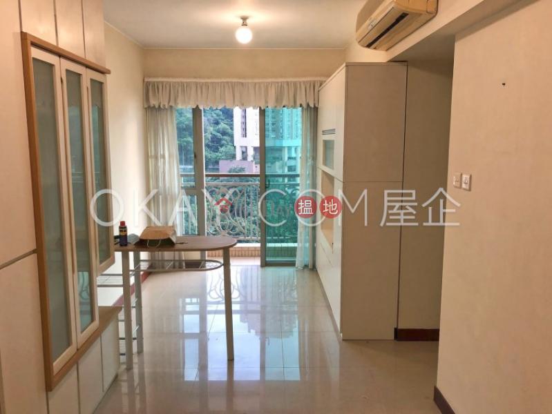 Lovely 2 bedroom with balcony | Rental, The Merton 泓都 Rental Listings | Western District (OKAY-R50810)