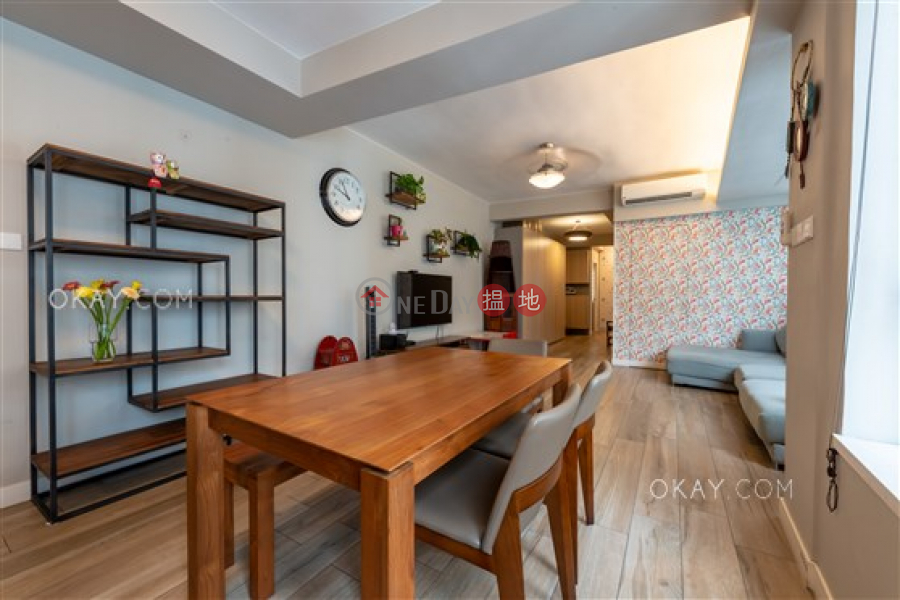 Lovely 3 bedroom in Wan Chai | For Sale, Po Chi Building 寶之大廈 Sales Listings | Wan Chai District (OKAY-S368600)
