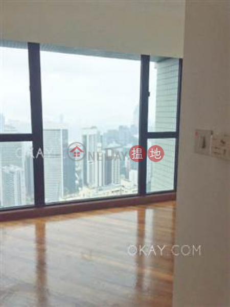 HK$ 132,000/ month The Harbourview, Central District Stylish 4 bedroom with parking | Rental