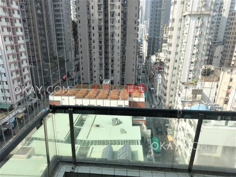 3房2廁,露台《雅賢軒出售單位》|33正街 | 西區|香港出售-HK$ 1,100萬