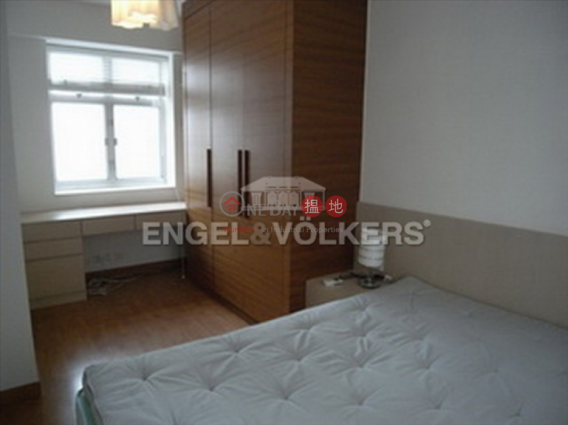 1 Bed Flat for Sale in Central Mid Levels | Woodland Court 福臨閣 Sales Listings