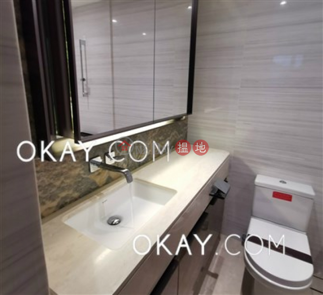 Property Search Hong Kong | OneDay | Residential Rental Listings | Beautiful 3 bedroom on high floor with balcony | Rental