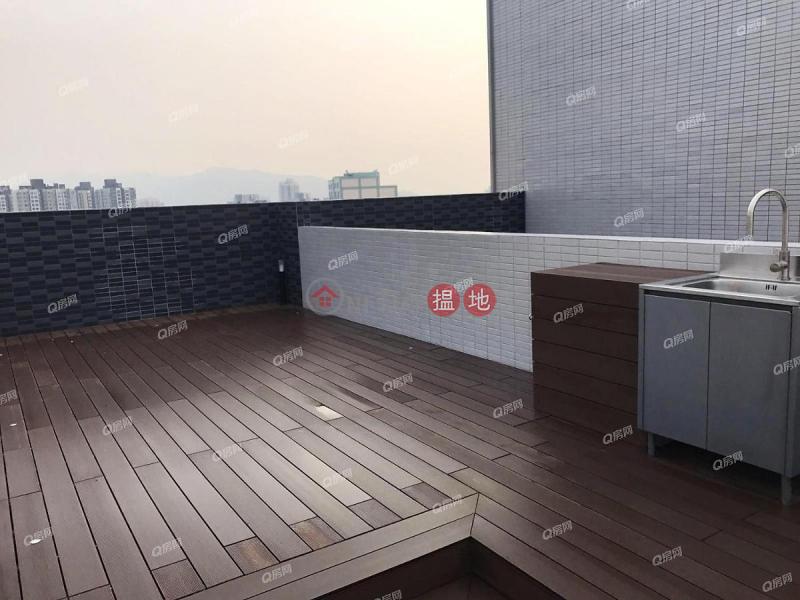 環境優美,,連天台,乾淨企理映御買賣盤-11德業街 | 元朗香港-出售-HK$ 598萬
