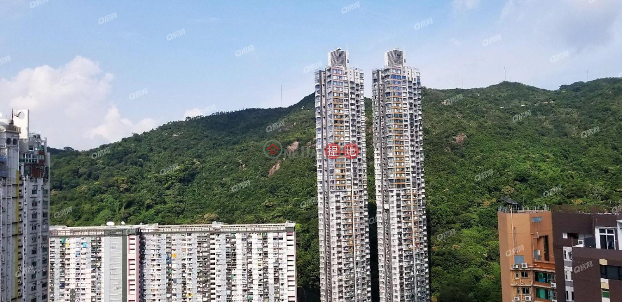Property Search Hong Kong | OneDay | Residential, Rental Listings | Carnation Court | 4 bedroom High Floor Flat for Rent