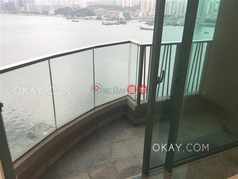 HK$ 35,000/ 月嘉亨灣 6座東區3房2廁,極高層,星級會所,露台《嘉亨灣 6座出租單位》