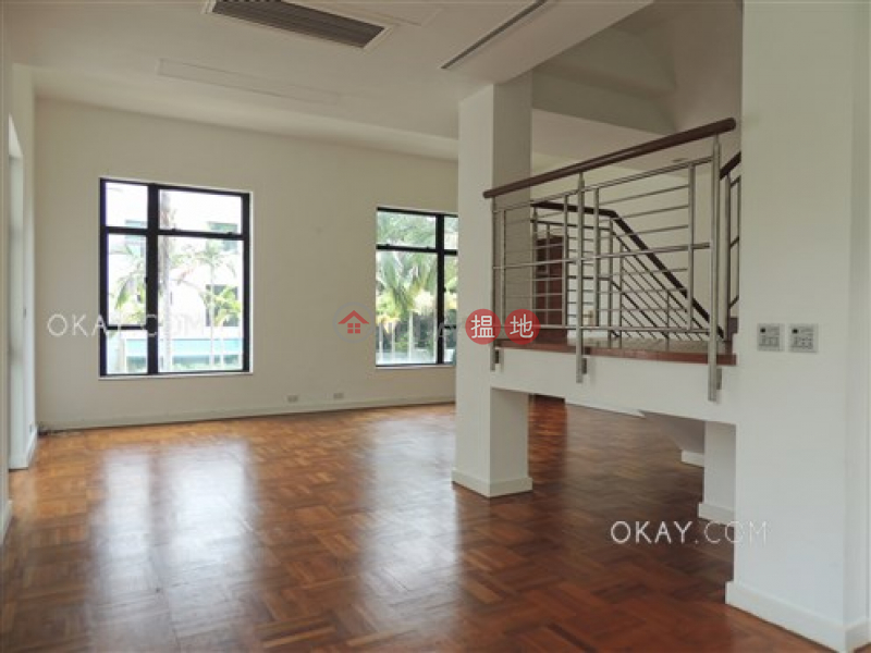 Property Search Hong Kong | OneDay | Residential, Rental Listings, Lovely 4 bedroom on high floor with rooftop & parking | Rental
