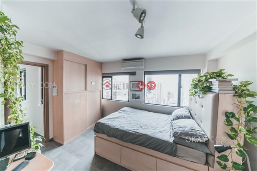 1房1廁,極高層《福滿大廈出售單位》56-72第三街 | 西區|香港-出售HK$ 980萬
