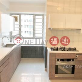 Rare 3 bedroom on high floor with parking | Rental|Tregunter(Tregunter)Rental Listings (OKAY-R39456)_3