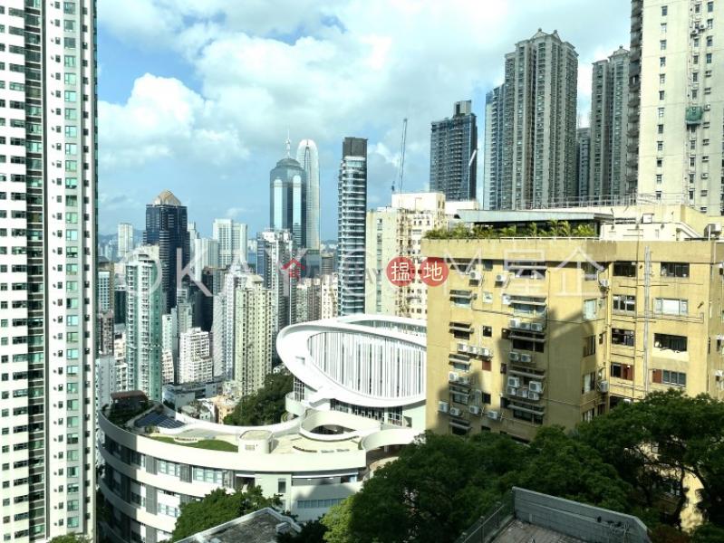Cozy 3 bedroom in Mid-levels West | Rental 62 Conduit Road | Western District | Hong Kong, Rental HK$ 30,000/ month