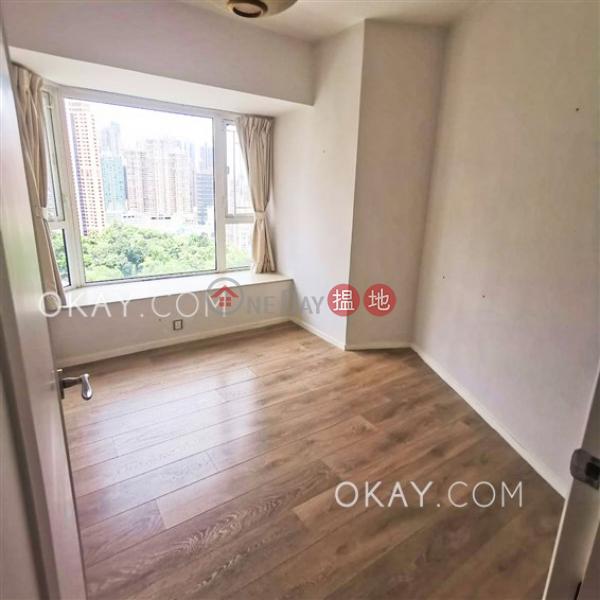 香港搵樓 租樓 二手盤 買樓  搵地   住宅出售樓盤3房2廁,實用率高,極高層,星級會所《帝景閣出售單位》