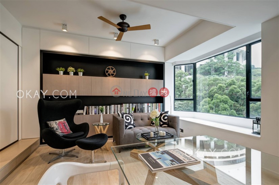 Nicely kept 1 bedroom in Tai Hang | For Sale | 1 Tai Hang Road 大坑道1號 Sales Listings