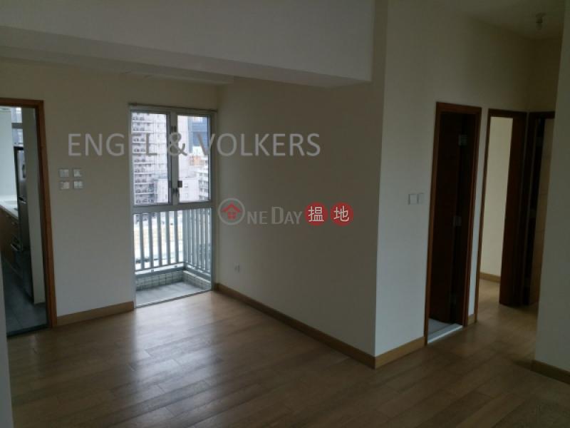 太子開放式筍盤出租|住宅單位123太子道西 | 油尖旺|香港-出租|HK$ 28,000/ 月