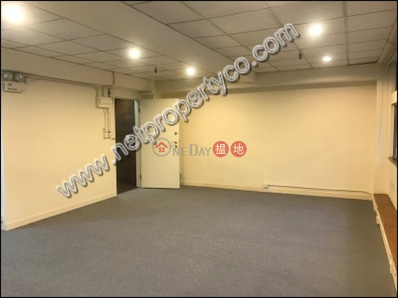 HK$ 32,500/ month, Vogue Building | Central District | Large office for rent in Wyndham Street