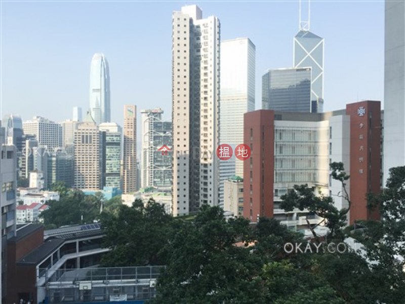 Charming 3 bedroom on high floor with rooftop & balcony | For Sale | Morning Light Apartments 晨光大廈 Sales Listings