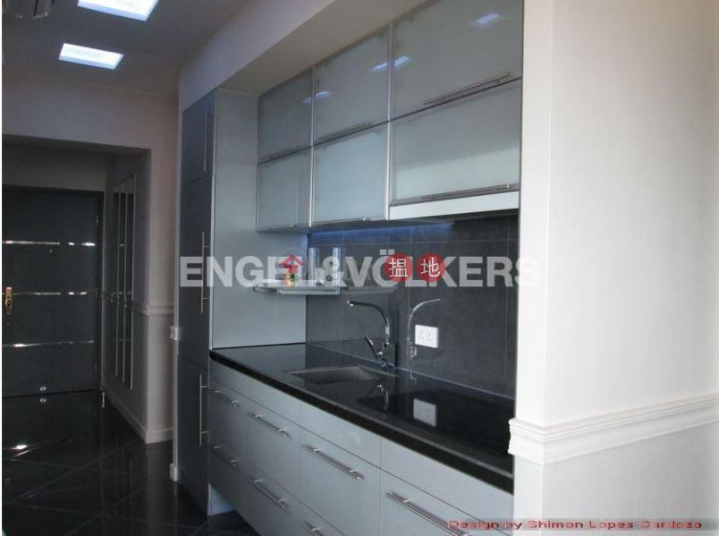 HK$ 16.8M 2 Park Road, Western District 2 Bedroom Flat for Sale in Mid Levels West