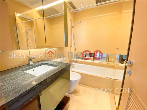 Nicely kept 3 bedroom in Kowloon Station | Rental|The Cullinan Tower 21 Zone 5 (Star Sky)(The Cullinan Tower 21 Zone 5 (Star Sky))Rental Listings (OKAY-R17477)_0