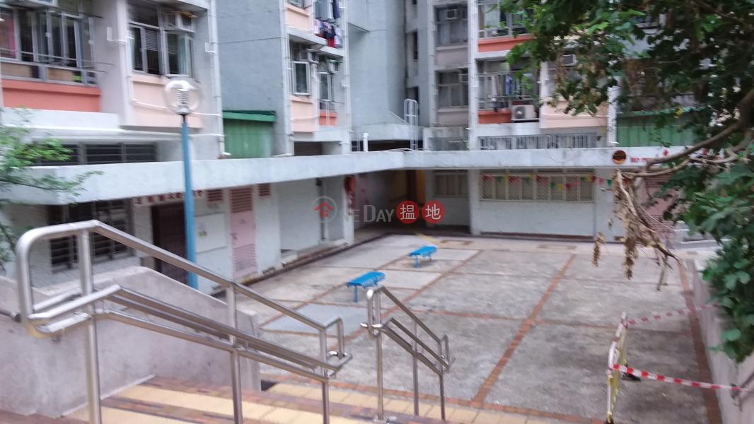 Wang Yiu House, Wang Tau Hom Estate (Wang Yiu House, Wang Tau Hom Estate) Wang Tau Hom|搵地(OneDay)(1)