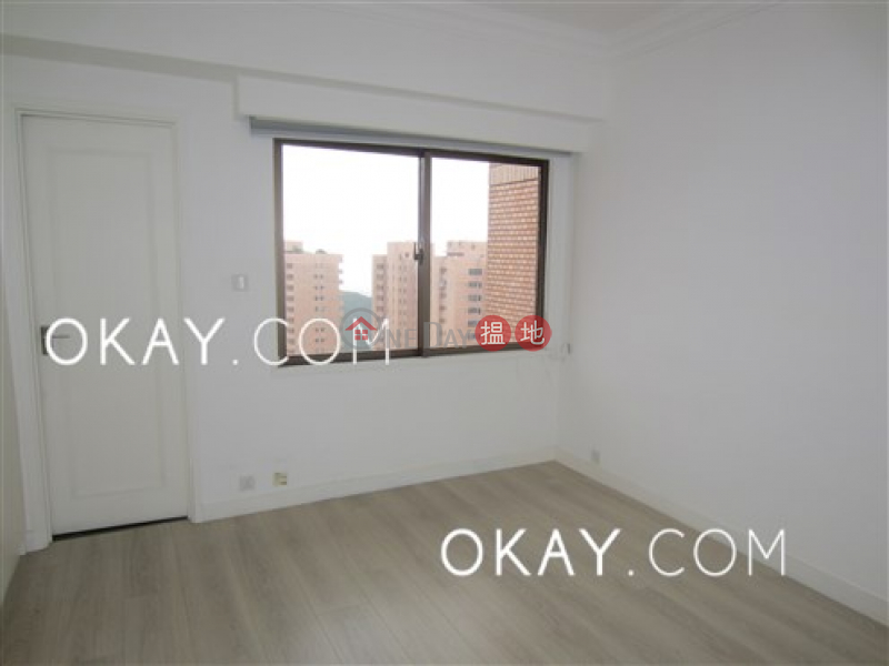 Exquisite penthouse with rooftop, balcony | Rental | Parkview Corner Hong Kong Parkview 陽明山莊 眺景園 Rental Listings