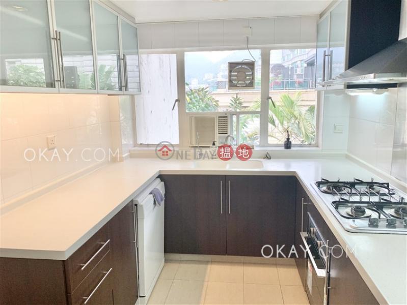 HK$ 98,000/ 月-蒲苑南區4房2廁,實用率高,極高層,海景蒲苑出租單位