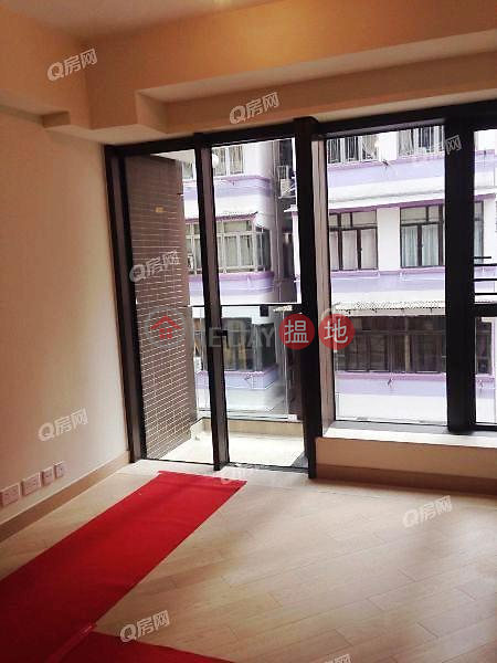 HK$ 19,000/ month Park Haven | Wan Chai District | Park Haven | 1 bedroom Low Floor Flat for Rent