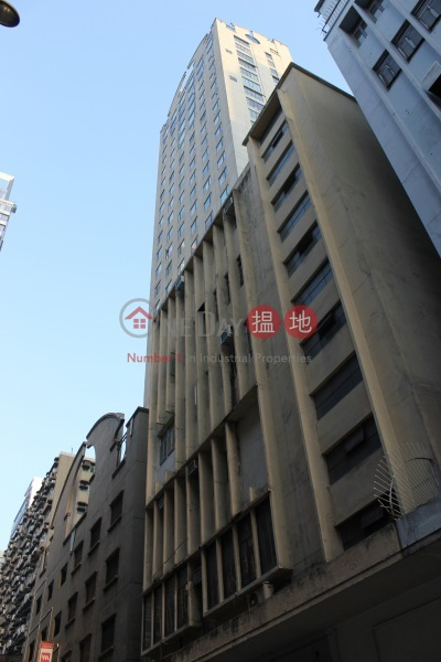 Yick Tai Industrial Building (Yick Tai Industrial Building) Cheung Sha Wan|搵地(OneDay)(1)