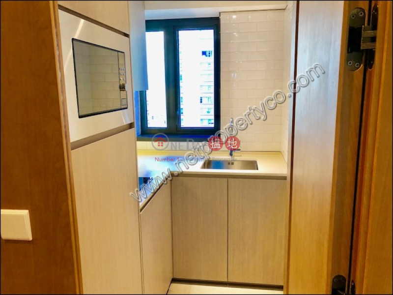 Furnished Apartment for Rent in Wan Chai, 18 Wing Fung Street | Wan Chai District | Hong Kong | Rental | HK$ 28,000/ month