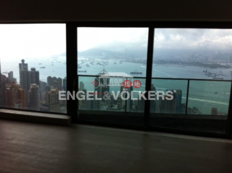3 Bedroom Family Flat for Sale in Central Mid Levels 2A Seymour Road | Central District | Hong Kong Sales | HK$ 72M