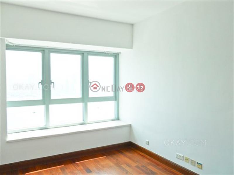 Luxurious 3 bed on high floor with sea views & parking | Rental 1 Austin Road West | Yau Tsim Mong | Hong Kong Rental | HK$ 62,000/ month