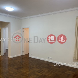 Nicely kept 3 bedroom in Mid-levels West | Rental|Sung Ling Mansion(Sung Ling Mansion)Rental Listings (OKAY-R313206)_0