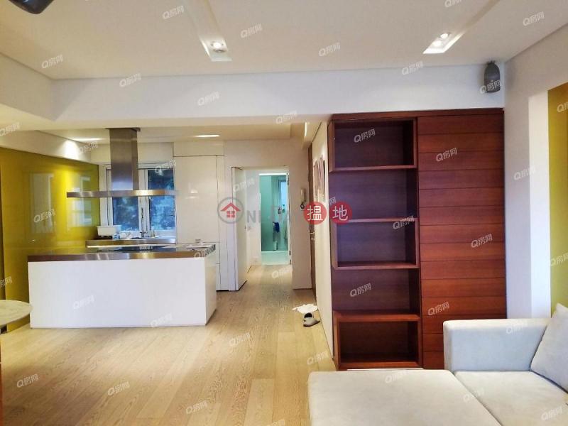 HK$ 58,000/ 月柏園-灣仔區-有匙即睇,連車位,實用靚則,豪宅地段,豪宅地段《柏園租盤》