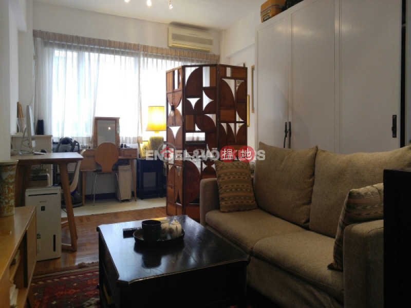 Studio Flat for Sale in Sai Ying Pun 139-145 Des Voeux Road West | Western District | Hong Kong | Sales | HK$ 8M