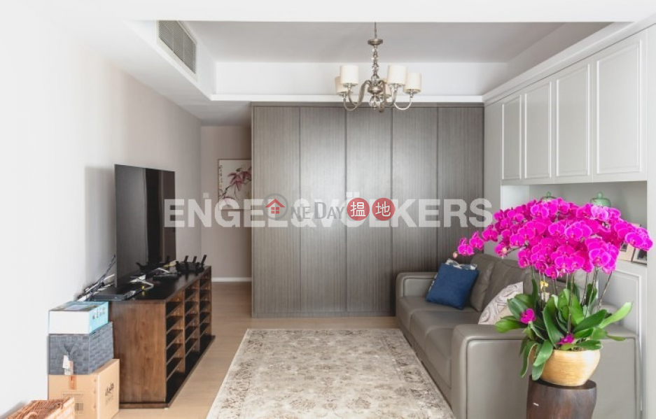2 Bedroom Flat for Rent in Sai Ying Pun, The Summa 高士台 Rental Listings | Western District (EVHK45677)