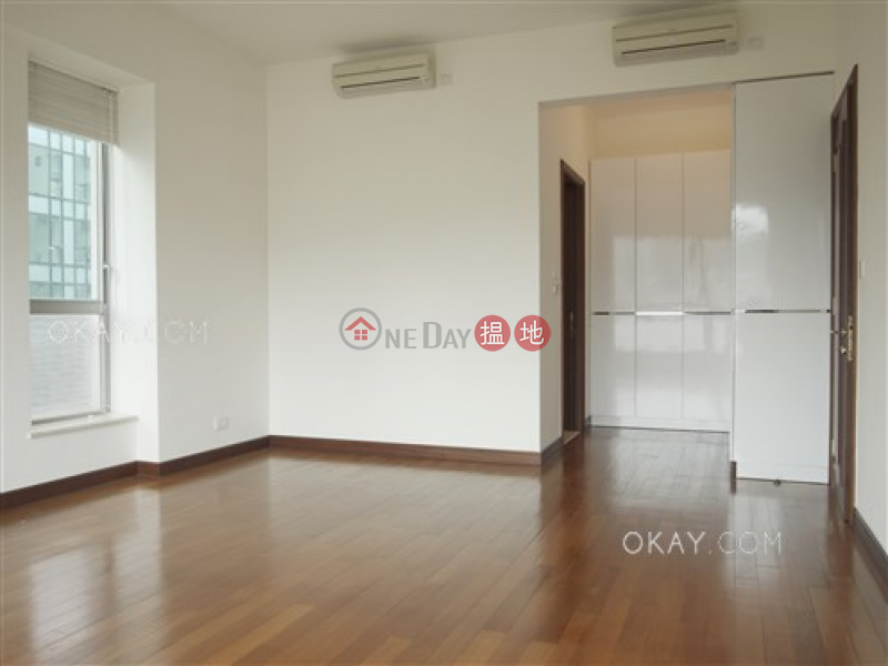 Rare 4 bedroom with balcony & parking | For Sale | Chantilly 肇輝臺6號 Sales Listings