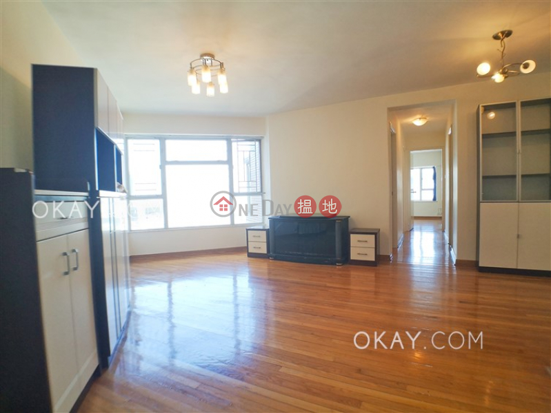 Property Search Hong Kong | OneDay | Residential | Sales Listings | Popular 3 bedroom on high floor with sea views | For Sale