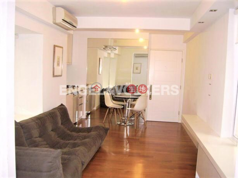 HK$ 7.8M | Midland Court, Western District Studio Flat for Sale in Mid Levels West