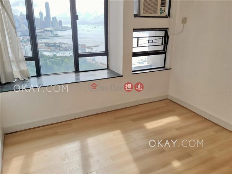 HK$ 53,000/ month Park Towers Block 2 Eastern District Luxurious 3 bedroom on high floor with sea views | Rental