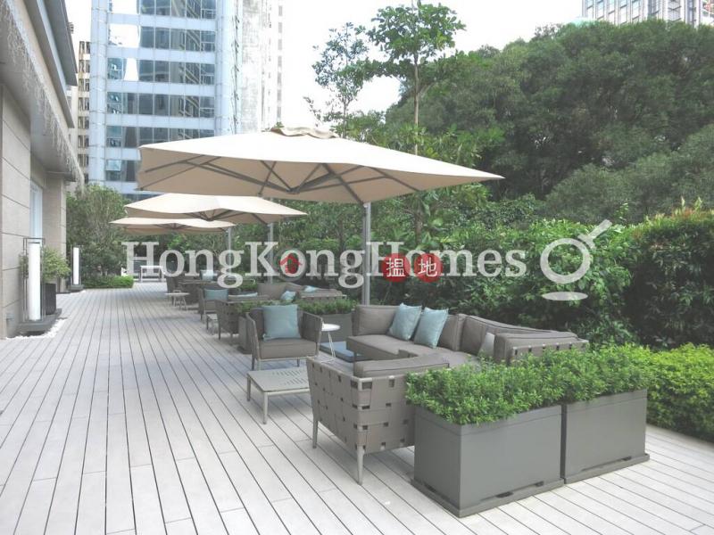 1 Bed Unit at Harbour Pinnacle   For Sale 8 Minden Avenue   Yau Tsim Mong, Hong Kong   Sales, HK$ 17.5M
