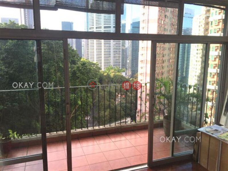 Rare 3 bedroom with balcony   Rental, Monticello 滿峰台 Rental Listings   Eastern District (OKAY-R63093)